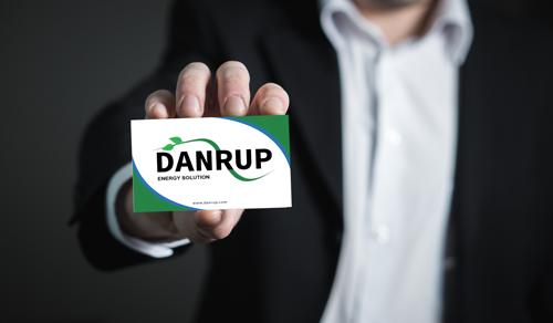 Danrup-businessman
