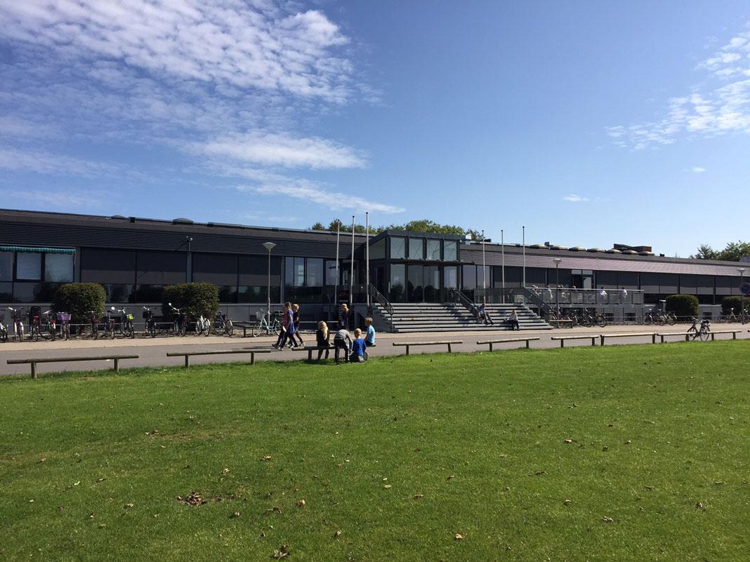 Generalforsamling Lillebæltshallerne Middelfart 2021