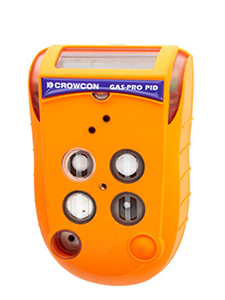Gas-Pro-PID, Personlig gasdetektor