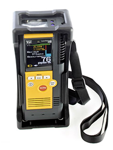 Personlig gasdetektor, LaserMethanemini