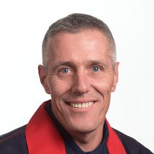 Servicetekniker-Kent Christensen