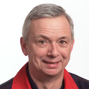 Jørgen Madsen, Servicetekniker