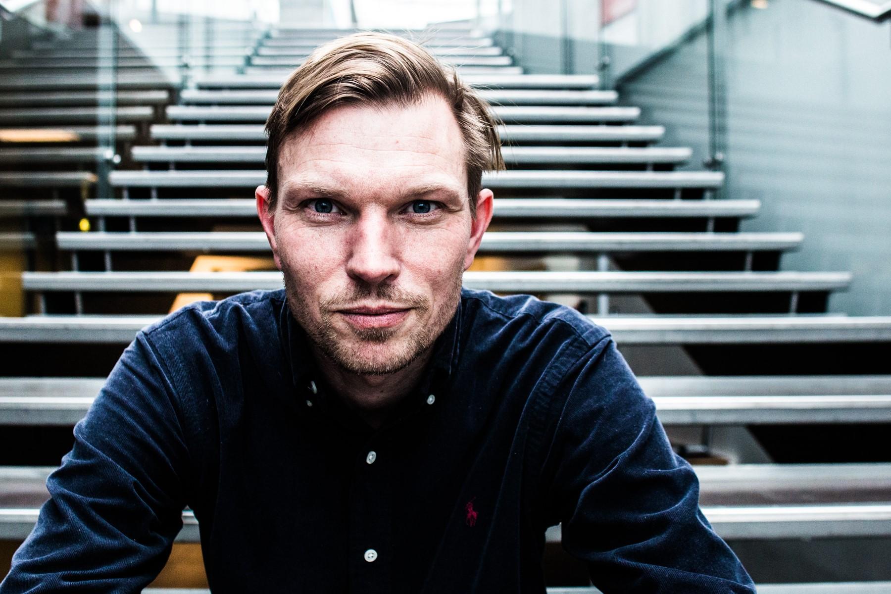Foto: Stefan Vase/KLF, Kirker & Medier
