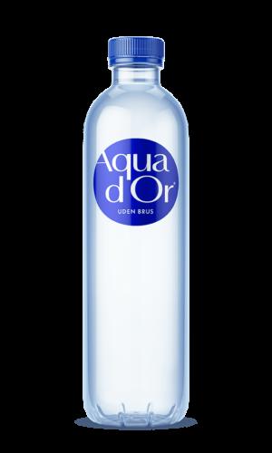 AQUADOR Naturligt Mineralvand.