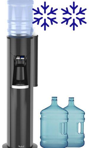 Kildevandskøler kold/kold