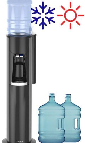 Kildevandskøler kold/varm