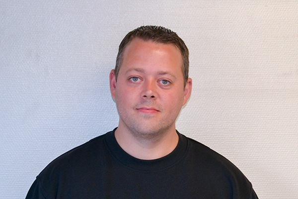 Jakob Sørensen - Dansk Portservice Østjylland