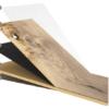 Opbygning woodura
