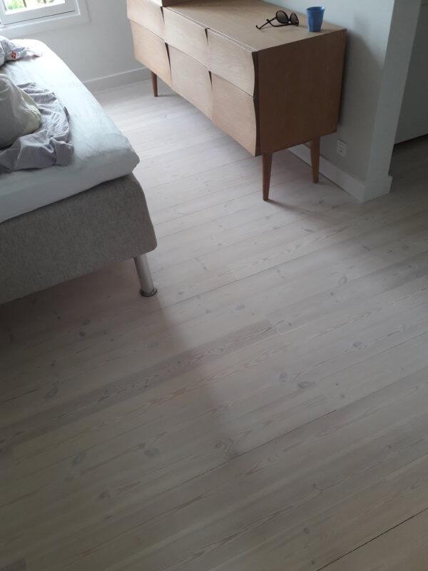 københavner-plank 34×110 mm Fyr Natur