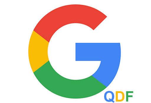 Hvad er QDF?