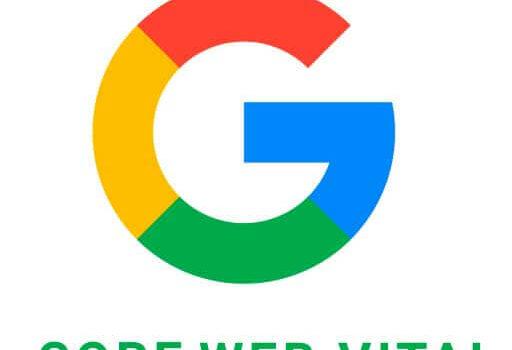 Google Core Web Vitals – Undgå store fald