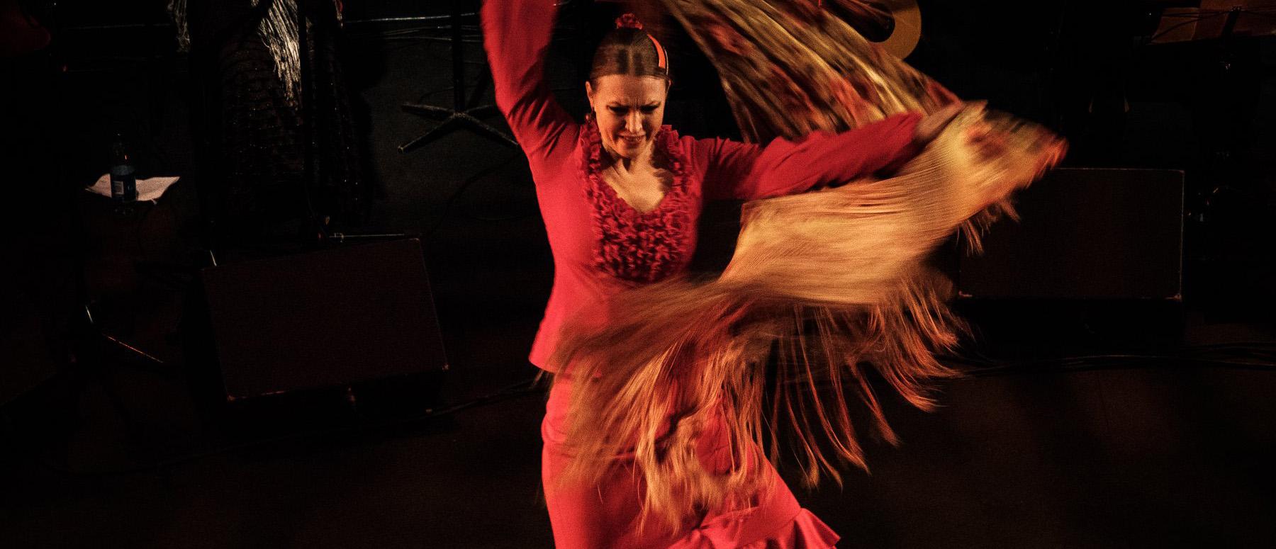 Introduktion till Flamenco