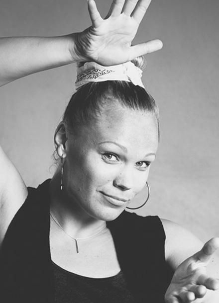 Anna Wennersten
