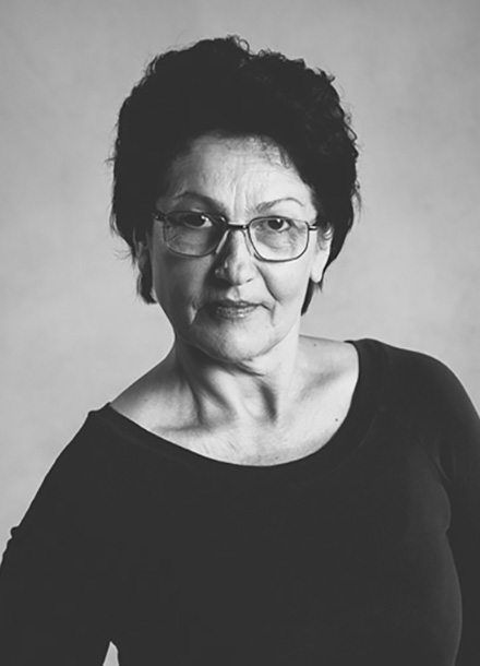 Mariana Dascalu