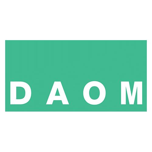 Danske Annoncører og Markedsførere logo