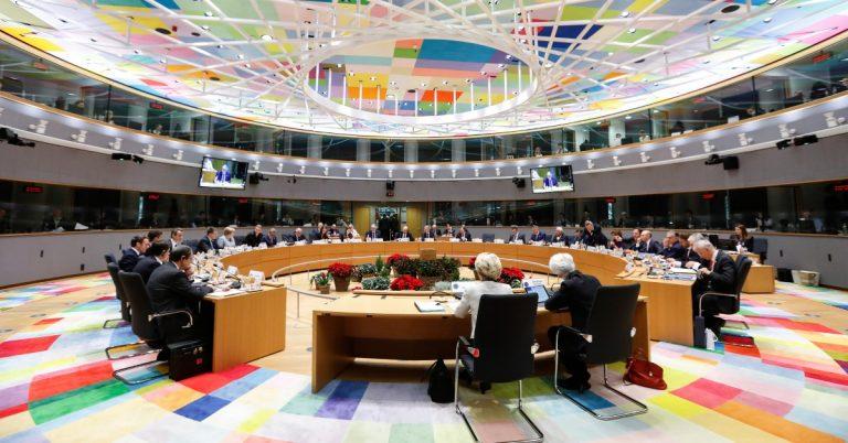 EU tager et stort skridt frem mod nye persondataregler