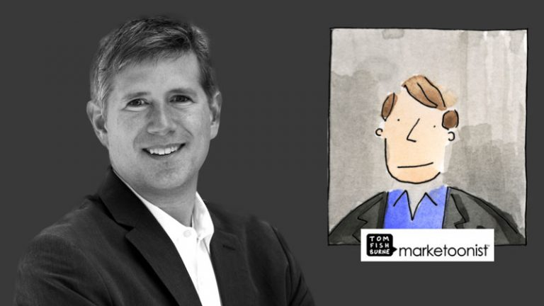 Read more about the article Meet the Marketoonist