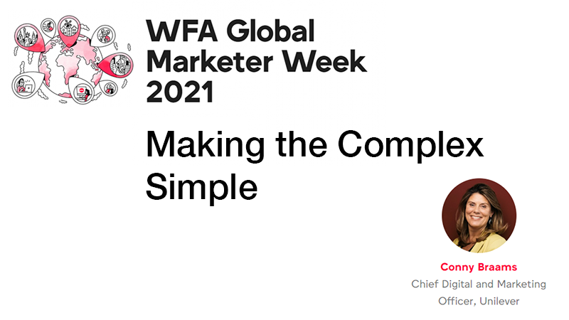 GMW21 Making the Complex Simple