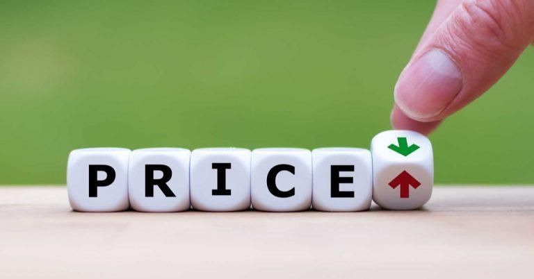 Ny prognose viser globale prisstigninger på medier
