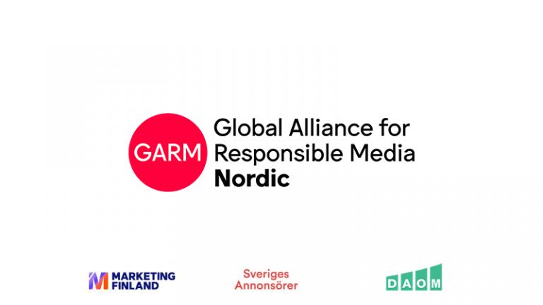 Read more about the article Lancering af GARM Nordic