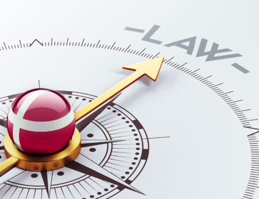 Dansk lovgivning