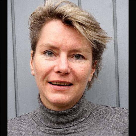 Pia Bredow