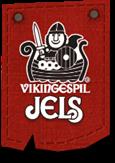 Jels Vikingspils logo