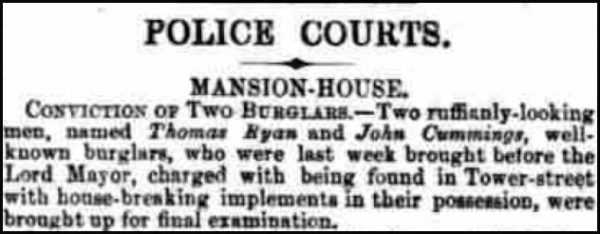 "This story was found in ""The Morning Advertiser,"" February 7, 1861"