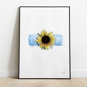 Just another Sunflower