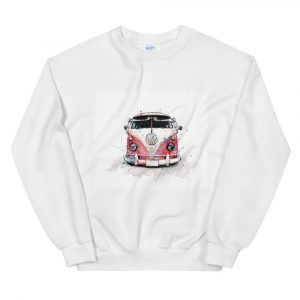 Volkswagen Type 2 – Bus People, Sweatshirt
