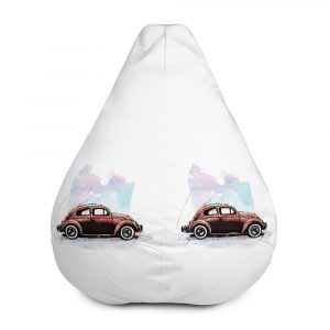 Volkswagen Beetle - Bugged Out, Beanbag