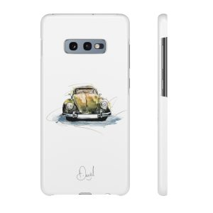 Volkswagen Beetle, Type-1, 'What's Bugging You'  –  Mobile phone case