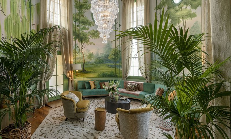 THE APARTMENT | MILAN (The Tower Salon)