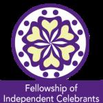 Fellowship of Independent Celebrants logo