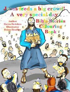 Bible stories kids
