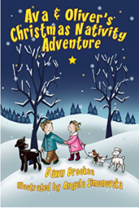 Ava & Oliver's Nativity