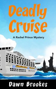 Cruise Murder Mysteries