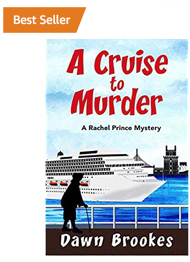 Cozy cruise mysteries