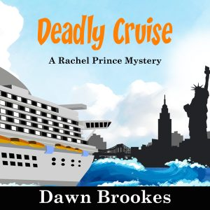 Deadly Cruise audiobook cover