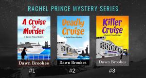 Rachel Prince Mysteries