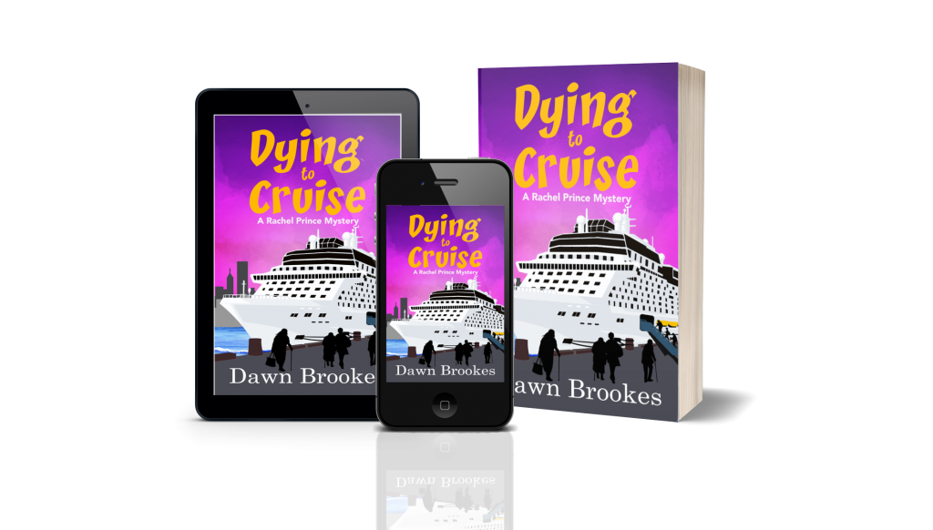 Dying to Cruise
