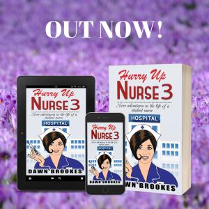 hurry up nurse 3