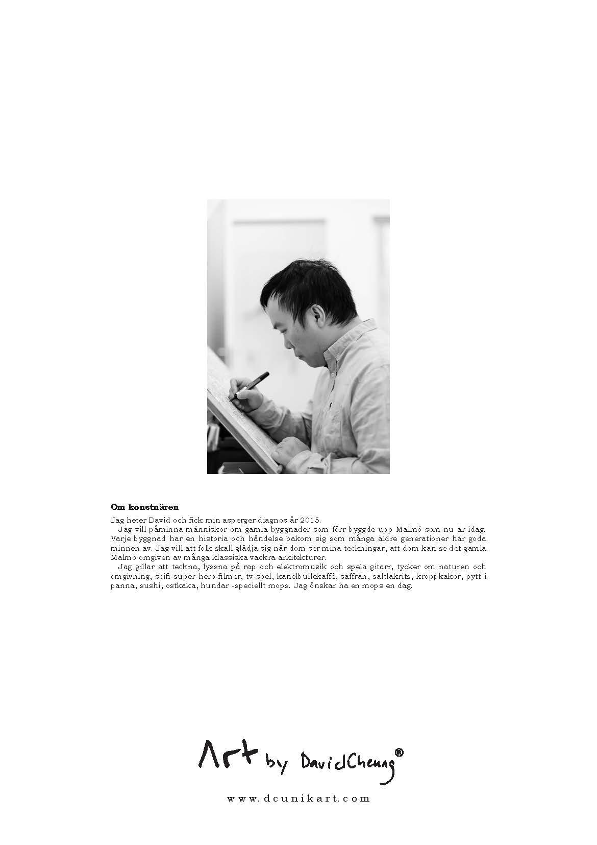 UnikArt David Cheung