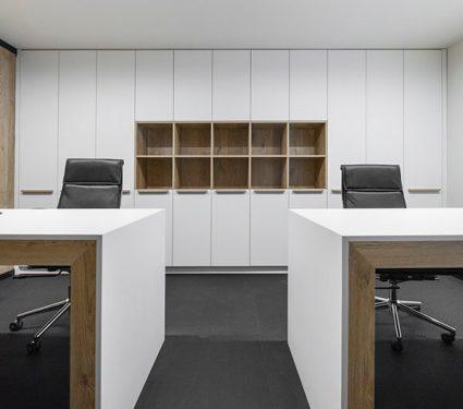 interieur D&D Wood