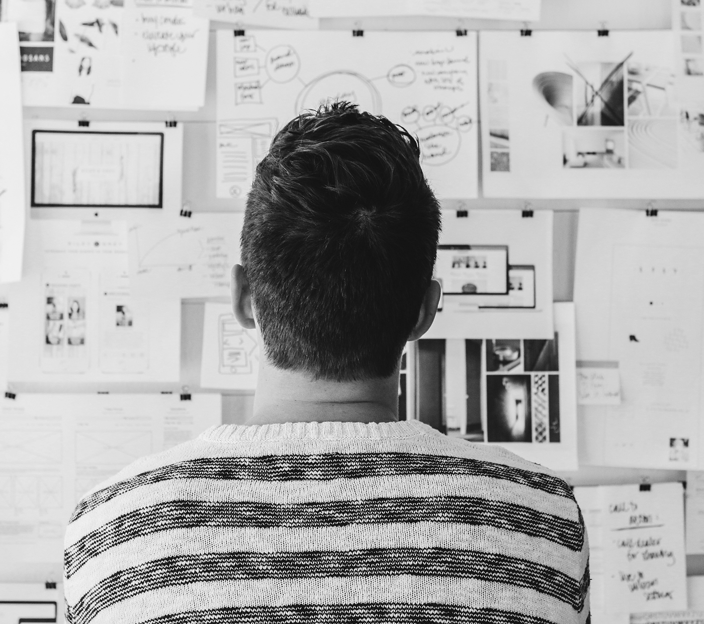 De-Average | marketingstrategi