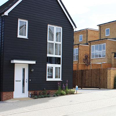Residential sector Deacon Design