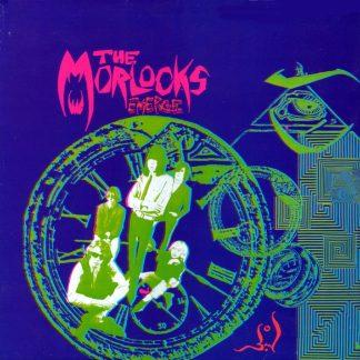 THE MORLOCKS - Emerge CD