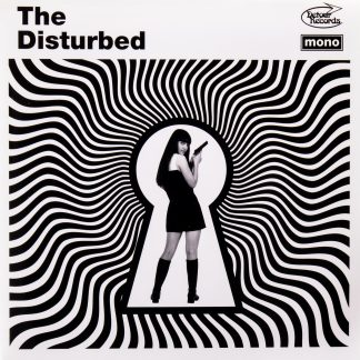 THE DISTURBED - Eye Spy 7""