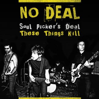 NO DEAL - Soul Picker's Deal 7""