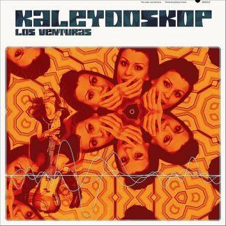 LOS VENTURAS - Kaleydoskop LP